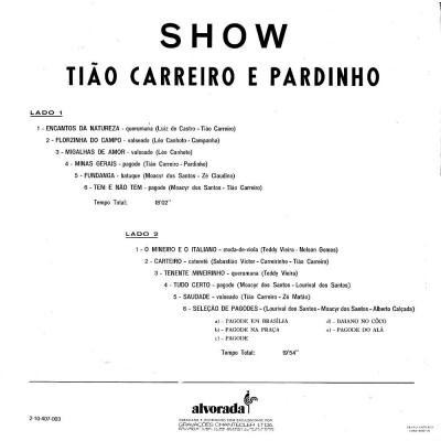 tiao_carreiro_pardinho_1973_show