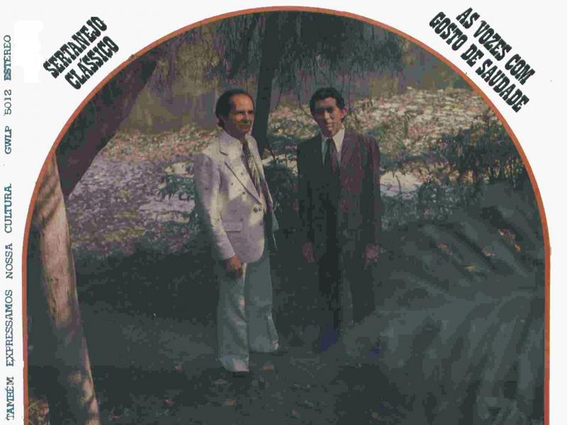 Campos Sales e João da Serra