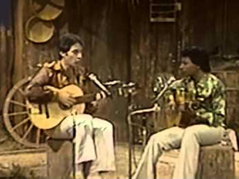 Josemar e Joselito