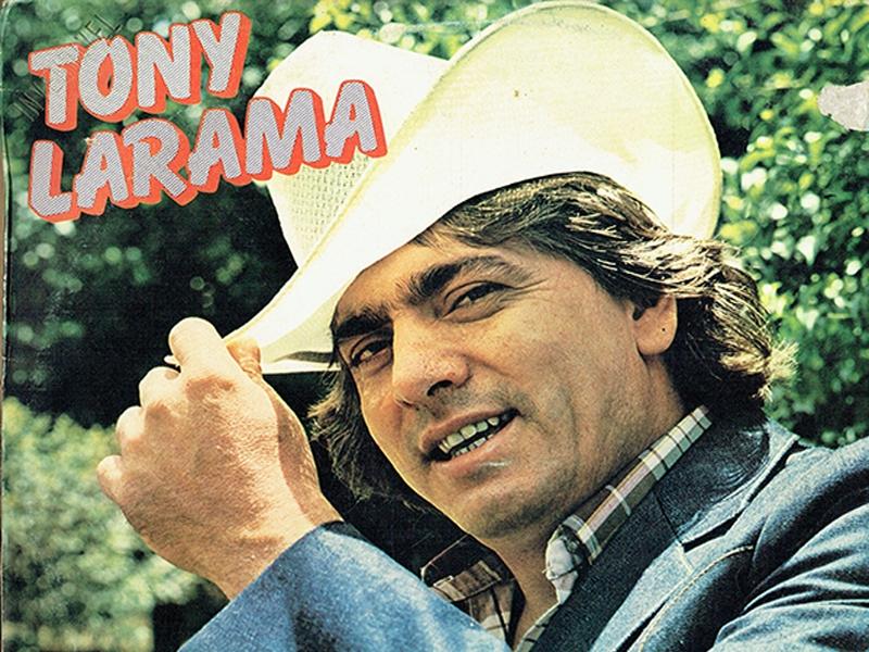 Tony Larama